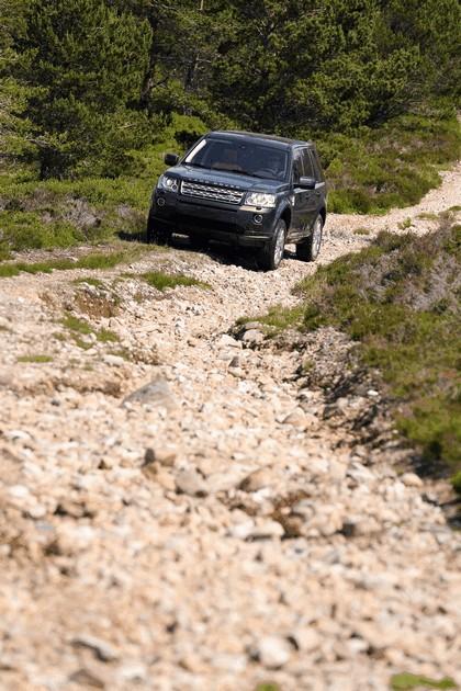 2013 Land Rover Freelander 2 30