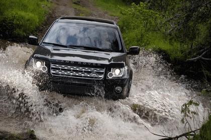 2013 Land Rover Freelander 2 31