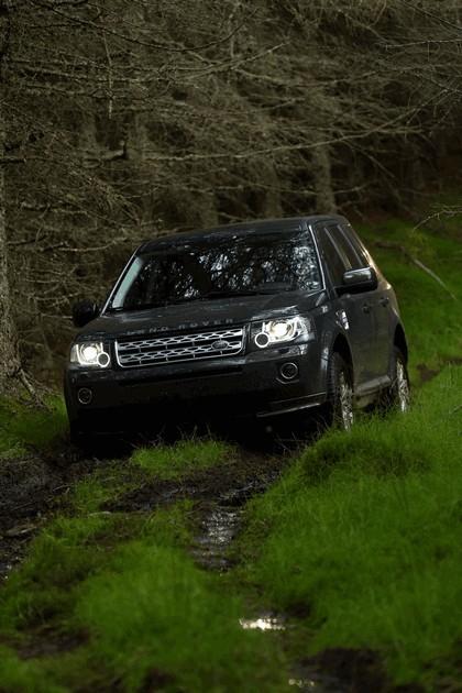 2013 Land Rover Freelander 2 32