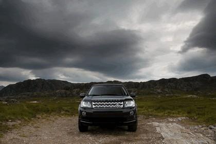 2013 Land Rover Freelander 2 34