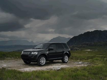 2013 Land Rover Freelander 2 35