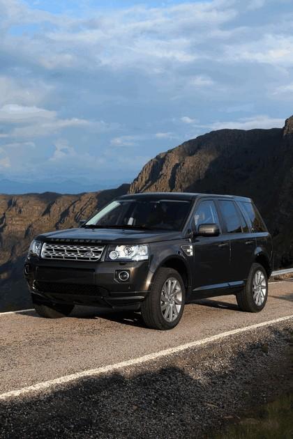 2013 Land Rover Freelander 2 37