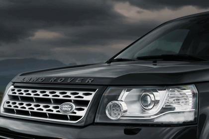 2013 Land Rover Freelander 2 39
