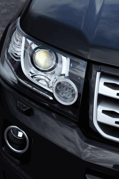 2013 Land Rover Freelander 2 40