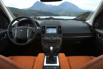 2013 Land Rover Freelander 2 49