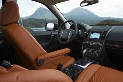 2013 Land Rover Freelander 2 50