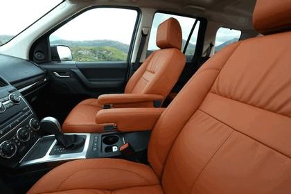 2013 Land Rover Freelander 2 51