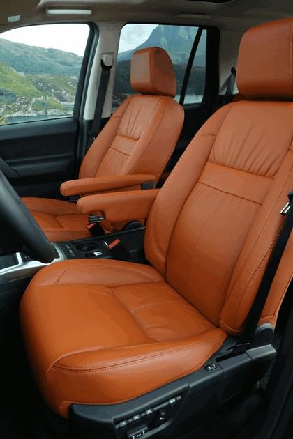 2013 Land Rover Freelander 2 52