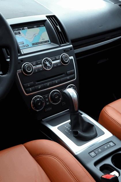 2013 Land Rover Freelander 2 56