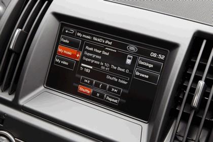 2013 Land Rover Freelander 2 59