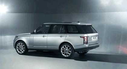 2013 Land Rover Range Rover 2