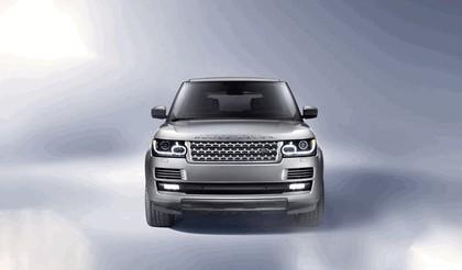 2013 Land Rover Range Rover 4