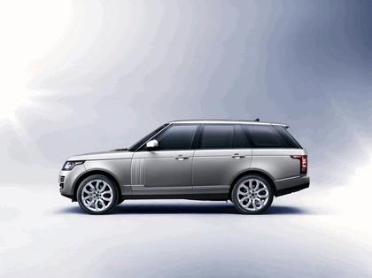 2013 Land Rover Range Rover 5