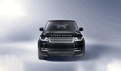 2013 Land Rover Range Rover 6