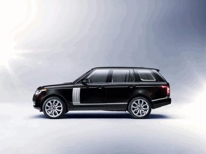 2013 Land Rover Range Rover 7