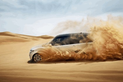 2013 Land Rover Range Rover 11
