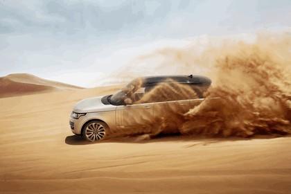 2013 Land Rover Range Rover 12