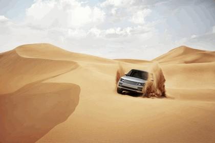 2013 Land Rover Range Rover 14