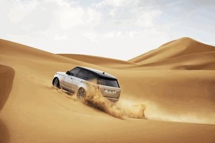 2013 Land Rover Range Rover 15