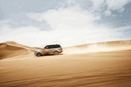 2013 Land Rover Range Rover 16