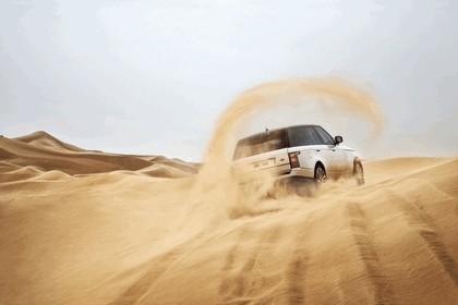 2013 Land Rover Range Rover 17