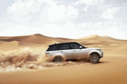 2013 Land Rover Range Rover 18