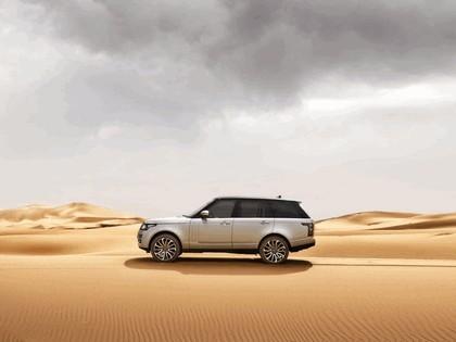 2013 Land Rover Range Rover 19