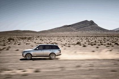 2013 Land Rover Range Rover 21