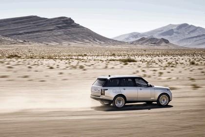 2013 Land Rover Range Rover 22