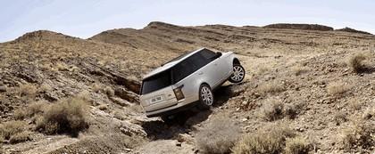 2013 Land Rover Range Rover 25
