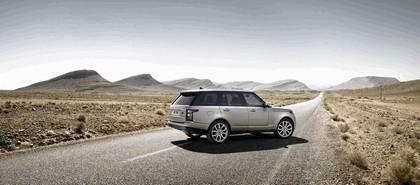 2013 Land Rover Range Rover 29