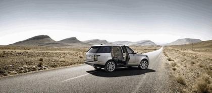 2013 Land Rover Range Rover 30
