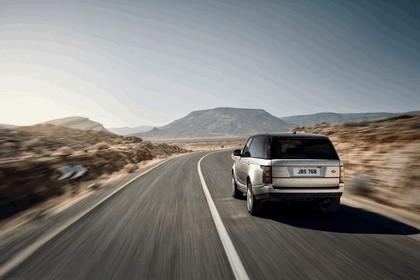 2013 Land Rover Range Rover 31