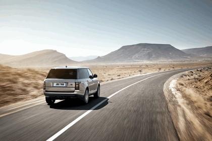 2013 Land Rover Range Rover 32