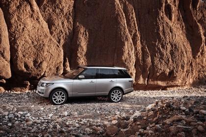 2013 Land Rover Range Rover 35