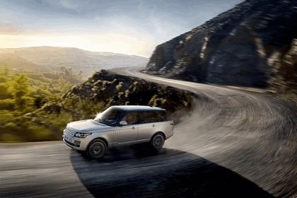 2013 Land Rover Range Rover 37