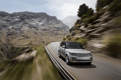 2013 Land Rover Range Rover 38