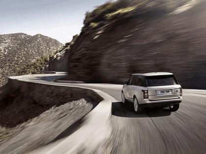 2013 Land Rover Range Rover 39