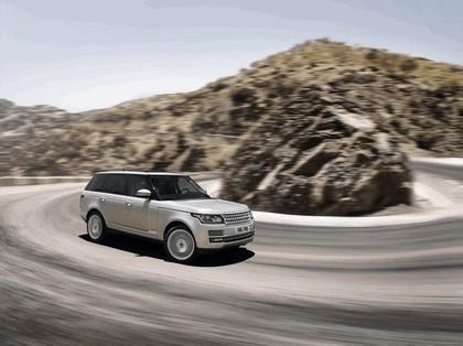 2013 Land Rover Range Rover 42
