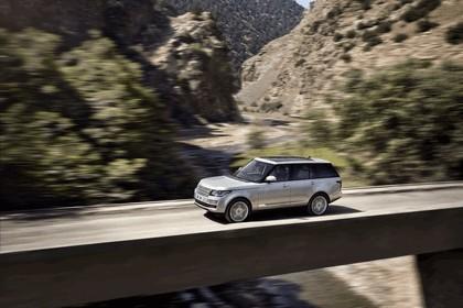2013 Land Rover Range Rover 43