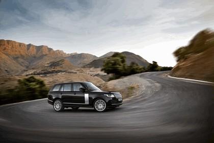 2013 Land Rover Range Rover 46
