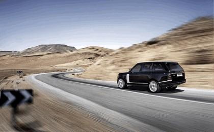 2013 Land Rover Range Rover 47