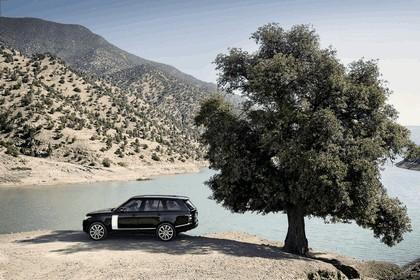 2013 Land Rover Range Rover 48