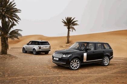 2013 Land Rover Range Rover 49