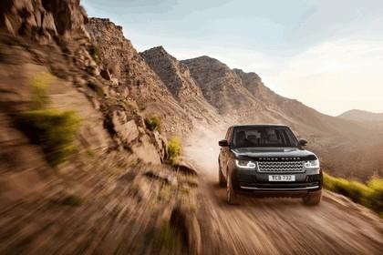 2013 Land Rover Range Rover 53