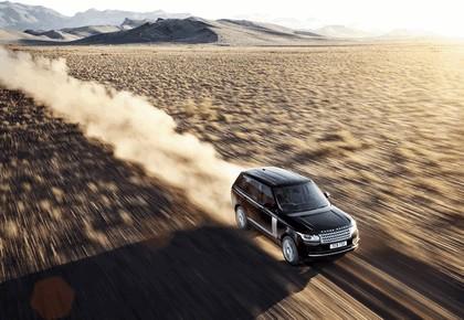 2013 Land Rover Range Rover 57