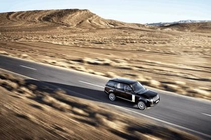 2013 Land Rover Range Rover 58