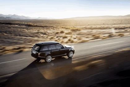 2013 Land Rover Range Rover 59