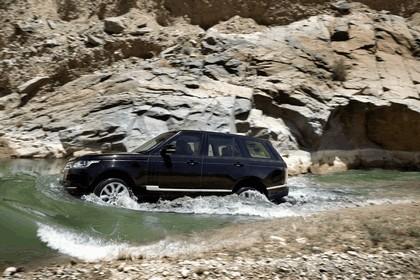 2013 Land Rover Range Rover 60