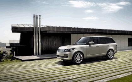 2013 Land Rover Range Rover 61